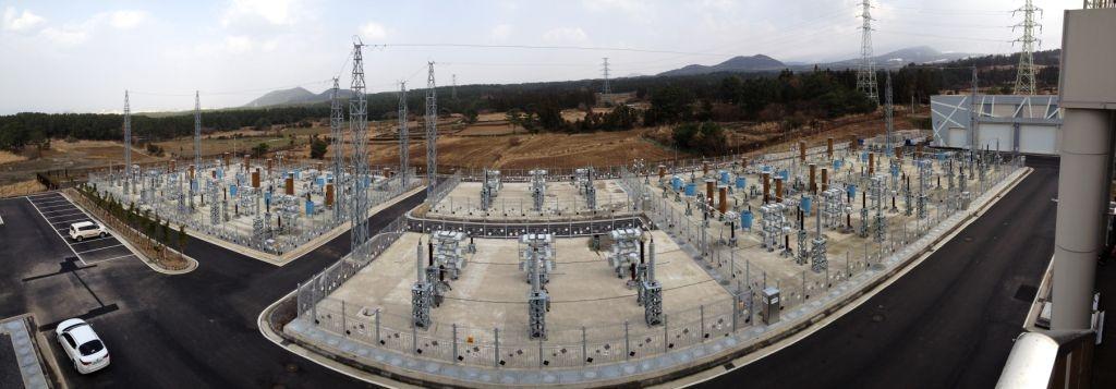 Alstom Grid energises Jeju Island in South Korea