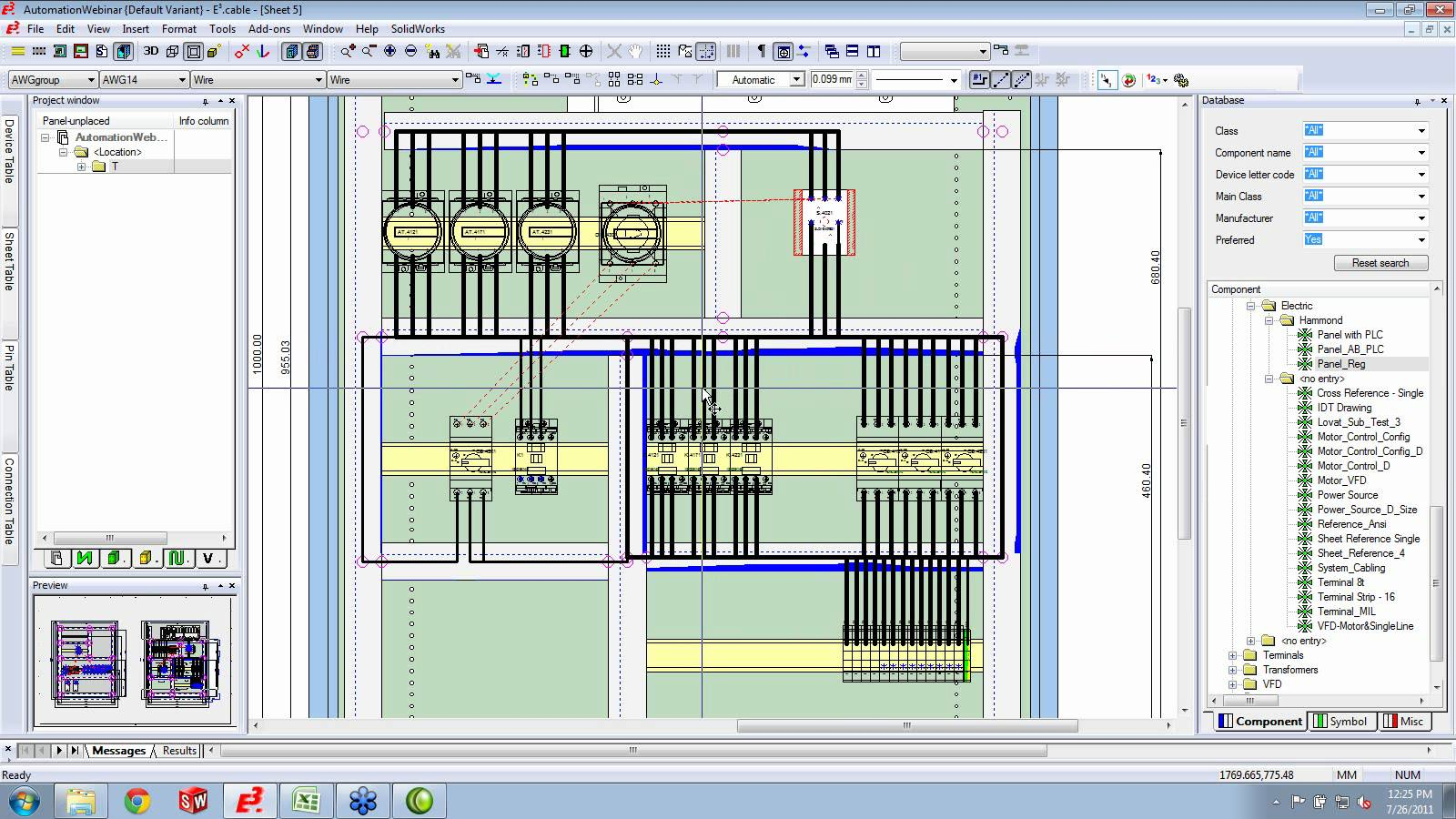 Free Design Software With Designspark Electrical Asia Manufacturing News