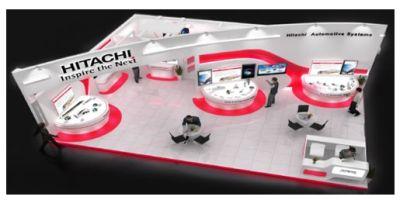 Hitachi to Exhibit at the 13th Delhi Auto Expo 2016