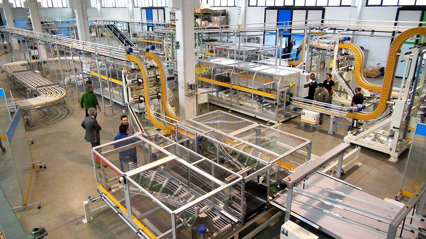 Pulsar deploys FactoryTalk software for OEE measurement solution
