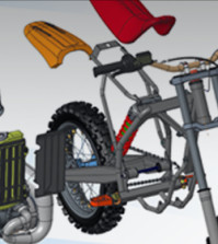 Better manufacturing using CAD