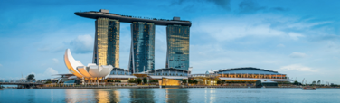 Vitafoods Asia 2017 Well-Poised for Successful First Run in Singapore