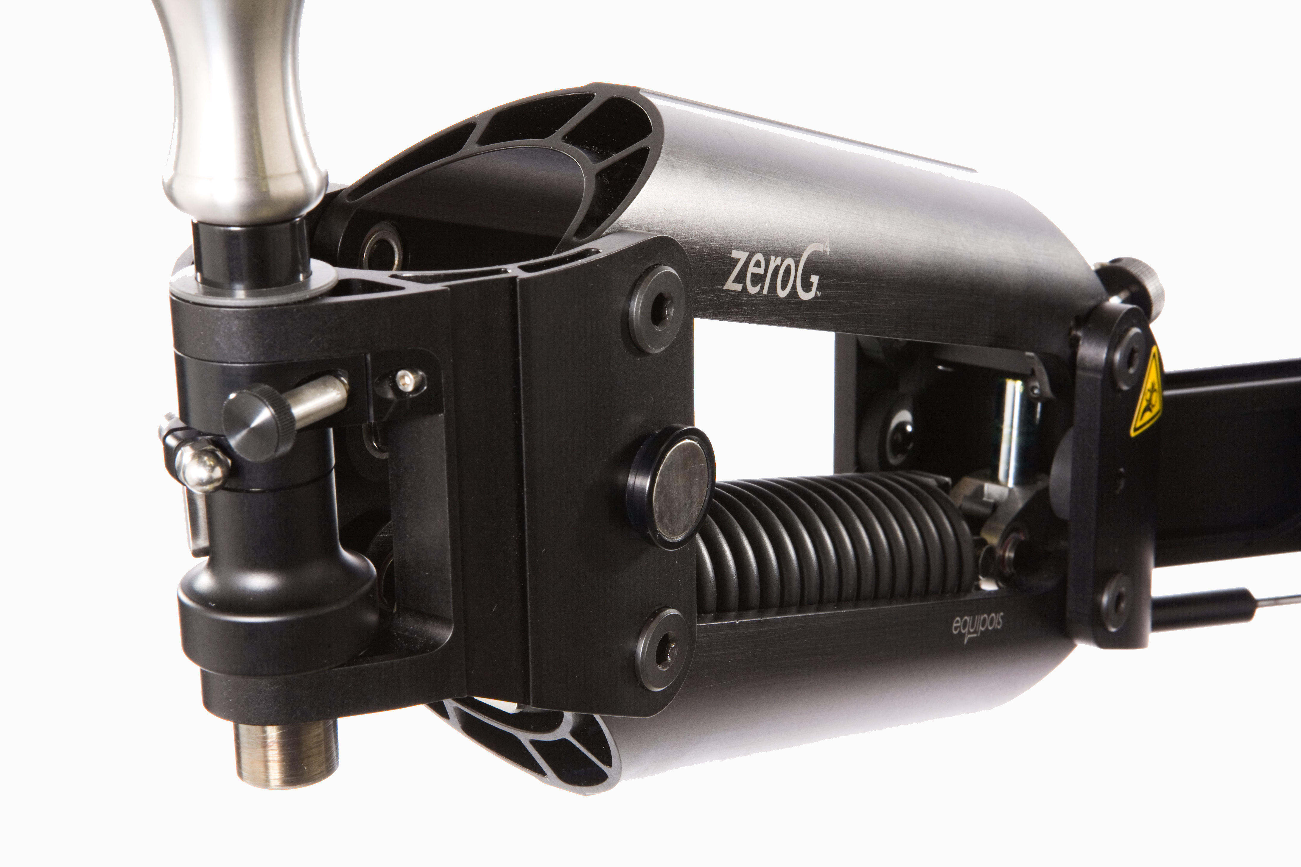 Zero-Gravity arms recognised by leading SE Asia construction company