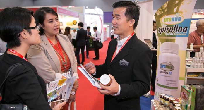 Vitafoods Asia 2017: Meeting the Region's Nutraceutical Needs